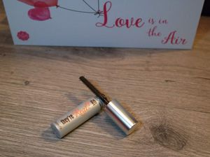 Base Mascara - They're real- marron - Benefit - 26€