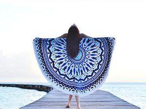 Les serviettes de plage &quot&#x3B;Les antillaises&quot&#x3B; �