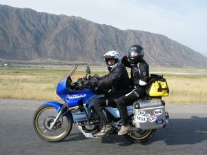 Pour Olivier qui semble en  manque de photos de motos