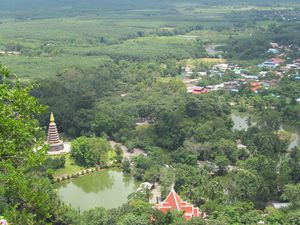De Nong Khai à That Phanom.