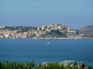 La Corse : de l'Île Rousse à Calvi