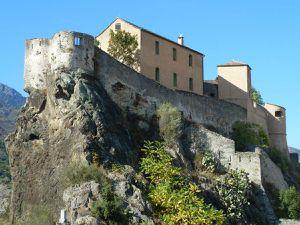 La Corse : découverte d'une partie du centre de l'île