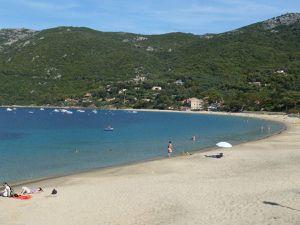 La Corse : le golfe du Valinco et ses environs