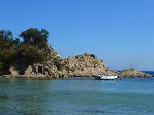 La Corse : l'Alta Rocca, Solenzara et la Castagniccia