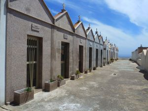 Le cimetière marin