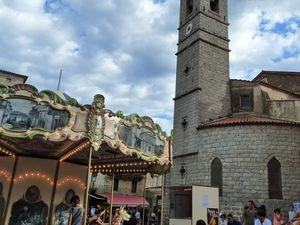 La Corse : de Bonifacio à Porto Vecchio