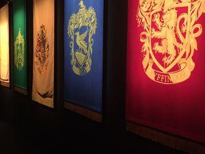 Exposition : Harry Potter à la cité du cinéma