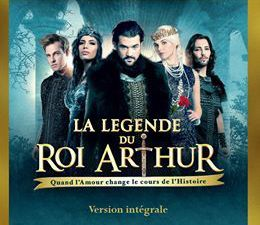 (c) Facebook La Légende du Roi Arthur