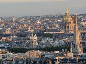 Un week-end de journées du patrimoine à Paris