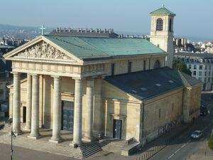 Un dimanche à... Saint-Germain-en-Laye