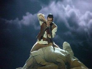 La légende du Roi Arthur au Palais des Congrès de Paris