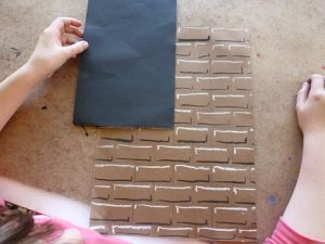 Arts plastiques : fiche technique 13... à la manière de Magritte.