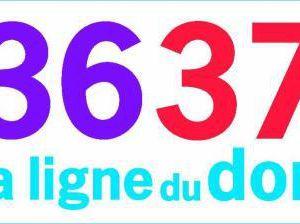 Téléthon 2016 &quot&#x3B;LES MEILLEURS AMIS DE L'HOMME&quot&#x3B;