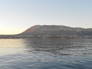 Passage du Cap de La Nao, presqu'aussi beau que les calanques Marseillaises