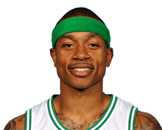 Isaiah Thomas incertain