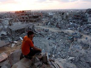 Le bilan de 50 jours de l'offensive militaire israélienne sur la bande de Gaza