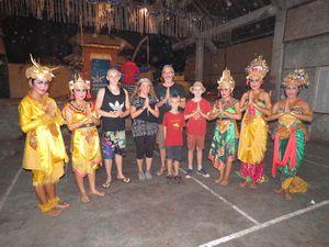 Notre dernière étape en Indonésie