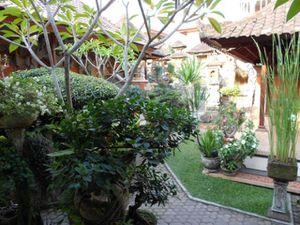 Arjuna guesthouse, Ubud