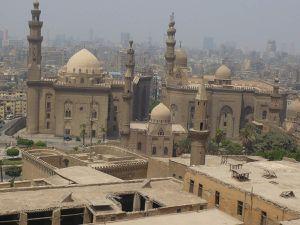 L'Egypte c'est magique, pâques 2008