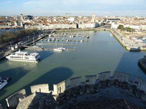 La Rochelle - escapade de 4 jours en février 2017