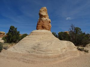 Grand staircase- Escalante National Monument