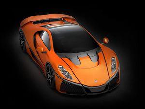 GTA Spano 2015, l'espagnole la plus performante de tous les temps