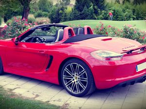 Rentbull - conduisez des supercars exclusives à prix mini (+ vidéo à bord de la nouvelle 911 Carrera GTS)