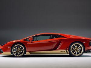 Lamborghini Aventador Miura homage: célébrons une légende automobile