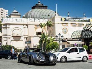 Top Marques Monaco 2017: l'impressionant salon des supercars