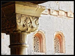 Cartas desde la Alhambra - Washington Irving