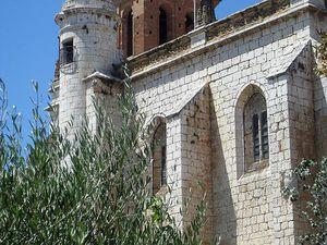 Tordesillas, prisión de Juana de Castilla