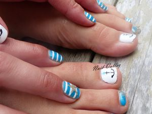 Nail art: Alacquir