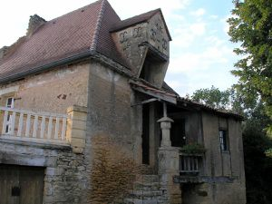 La Dordogne &amp&#x3B; sa région