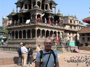 Patan (Lalitpur-Vallée de Kathmandu)