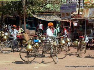 BUNDI &amp&#x3B; KOTA (Rajasthan)
