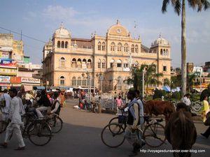 GWALIOR (Madhia Pradesh)