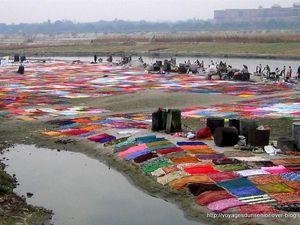 AGRA (Uttar Pradesh - Inde)