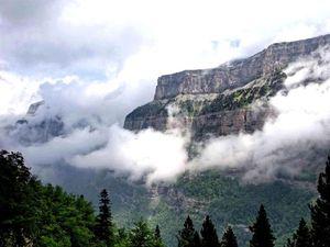 Canyon d' Ordesa (Pyrénées)