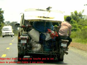 SITUATIONS INSOLITES AU CAMBODGE