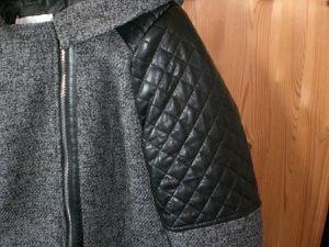 Peak Time Damen Übergangs-Jacke Woll-Mantel Trenchcoat im Test