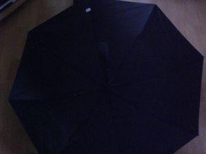 InnooTech Regenschirm Automatischer Taschenschirm im Test...