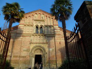 L'abbazia di Santa Maria di Vezzolano