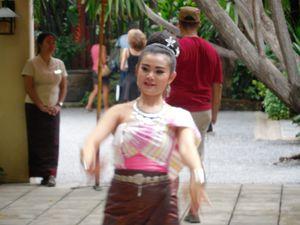 Leben und Laufen in Thailand, Tag 3