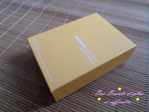 Birchbox Juillet 2014 - Bensimon addicted to Birchbox