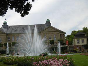Bad Kissingen (Allemagne)