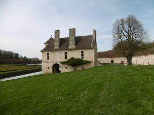 Villarceaux (Val d'Oise)