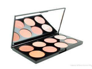 Makeup Revolution Haul 4 &amp&#x3B; 5 || + I