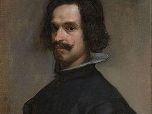 1 - Luis de Congora y Argote - 1622 &#x3B; 2 - Portrait d'homme 1634 &#x3B; 3 - Juan Martinez Montanés 1635 &#x3B; 4 -  Pablo de Valladolid 1635