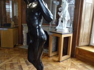 L'Age d'Airain - bronze - 1877