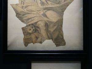 Charles Le Brun - Louvre-Lens - août 2016